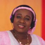 Mariama Nianthio Ndiaye