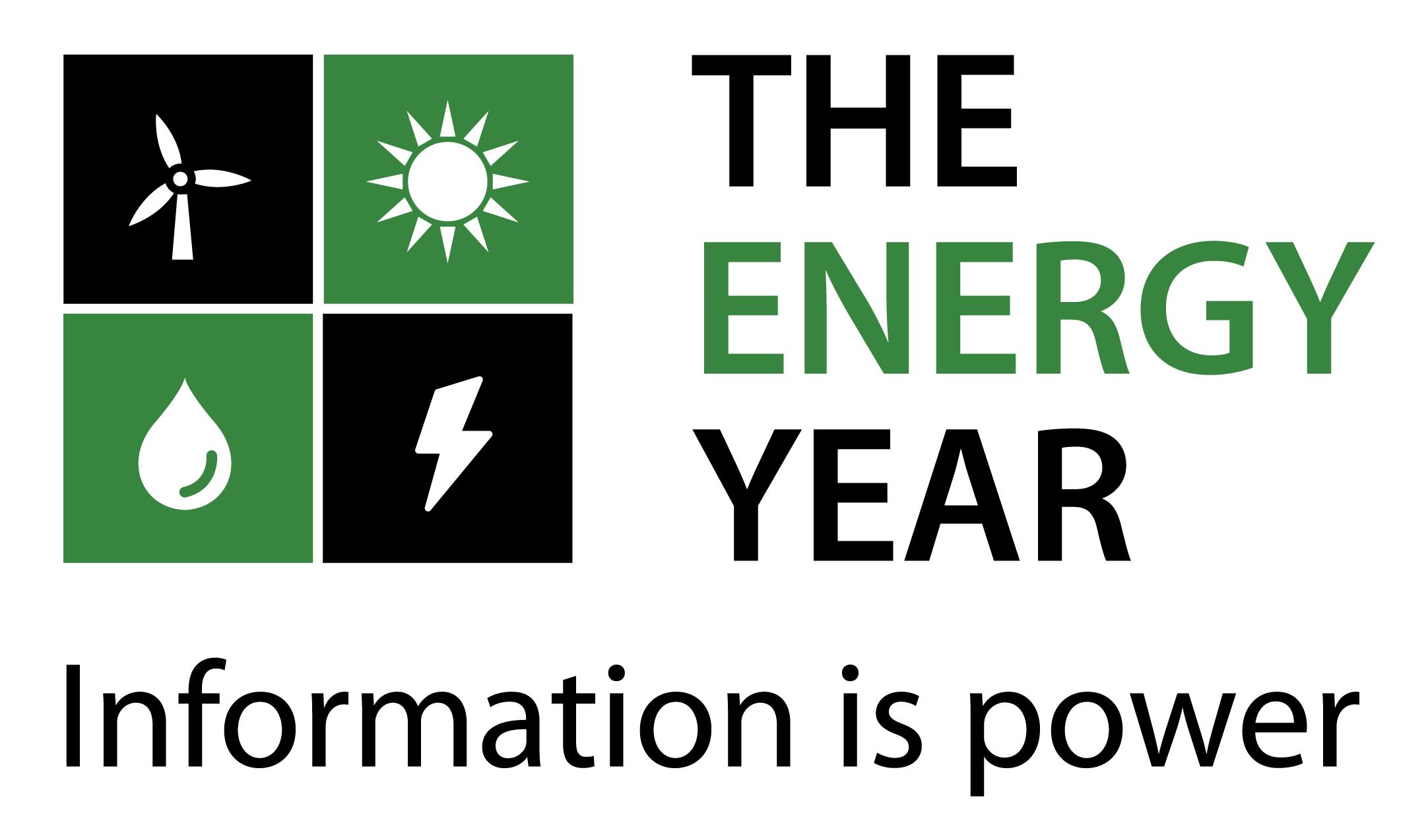 The Energy Year